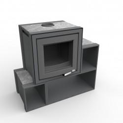 XP54-BOX Modulair'Cube  -...