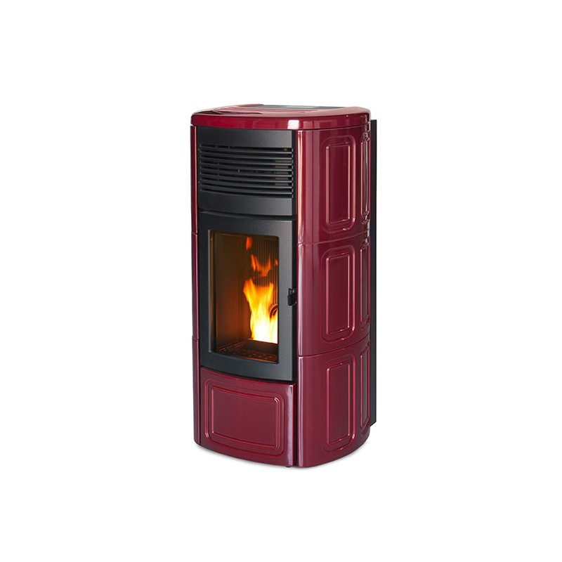 po le granul s en c ramique suite mcz ambiances flammes. Black Bedroom Furniture Sets. Home Design Ideas