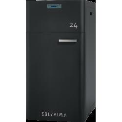 SZM A 24 kW  - Chaudières à...