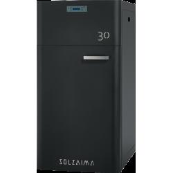 SZM A 30 kW  - Chaudières à...