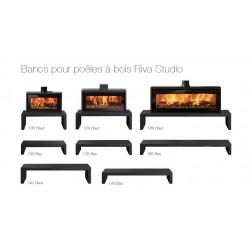 Bancs pour Studio Stovax