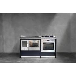 Cuisinière modèle Neos 155 lge de la marque J.CORRADI
