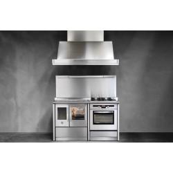 Cuisinière modèle Neos 145 lge de la marque J.CORRADI