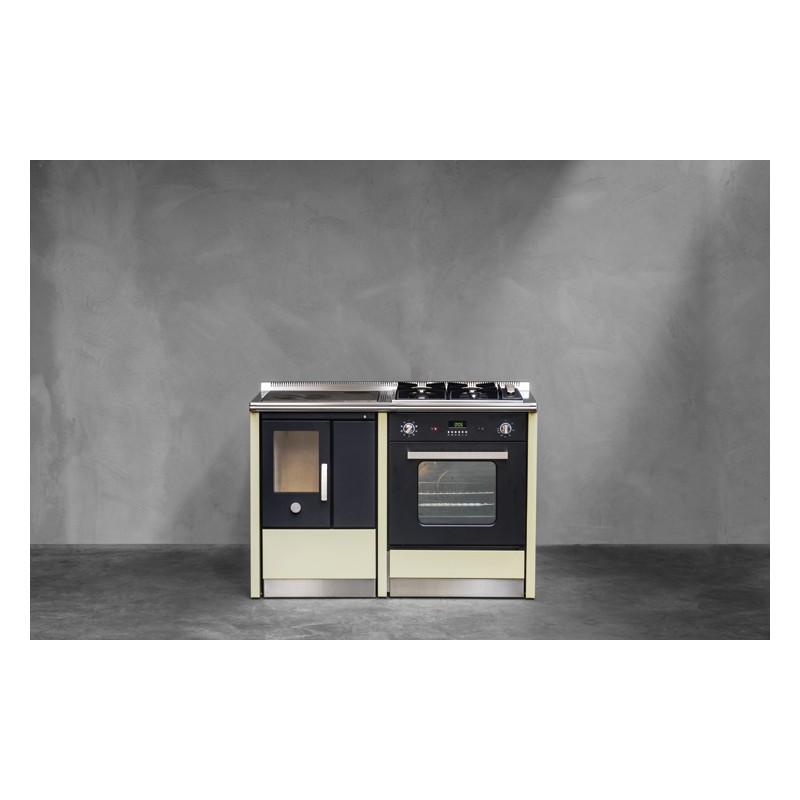 Cuisinière modèle Neos 90 l de la marque J.CORRADI