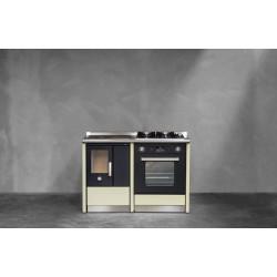 Cuisinière modèle Neos 125 lge de la marque J.CORRADI