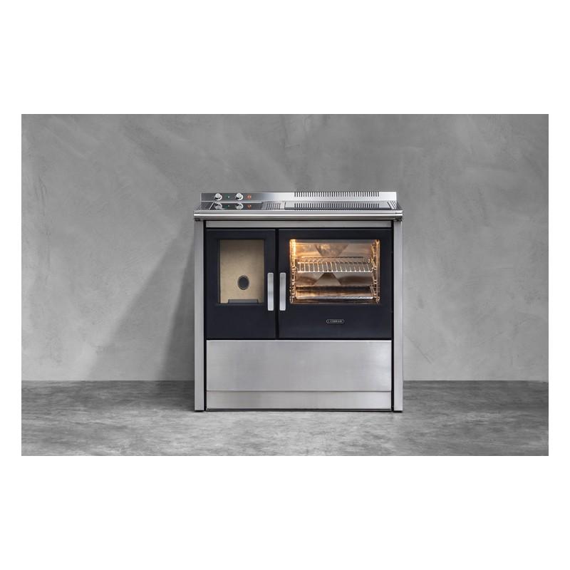 Cuisinière modèle Neos 90 p de la marque J.CORRADI