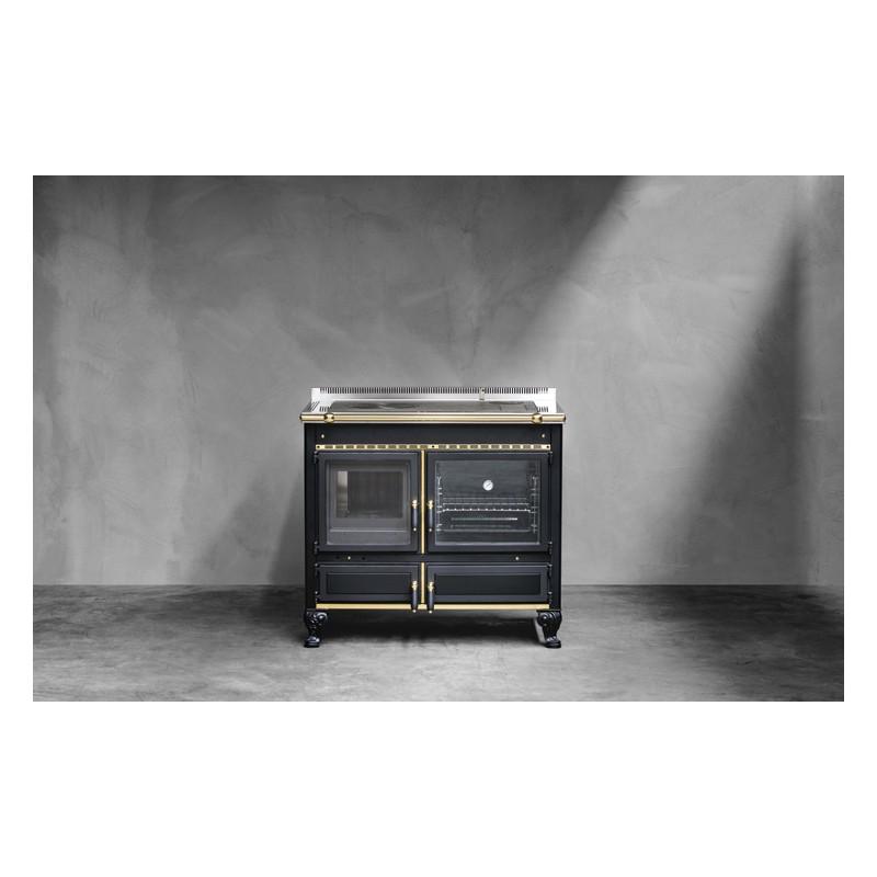 Cuisinière modèle Rustica 90 l de la marque J.CORRADI