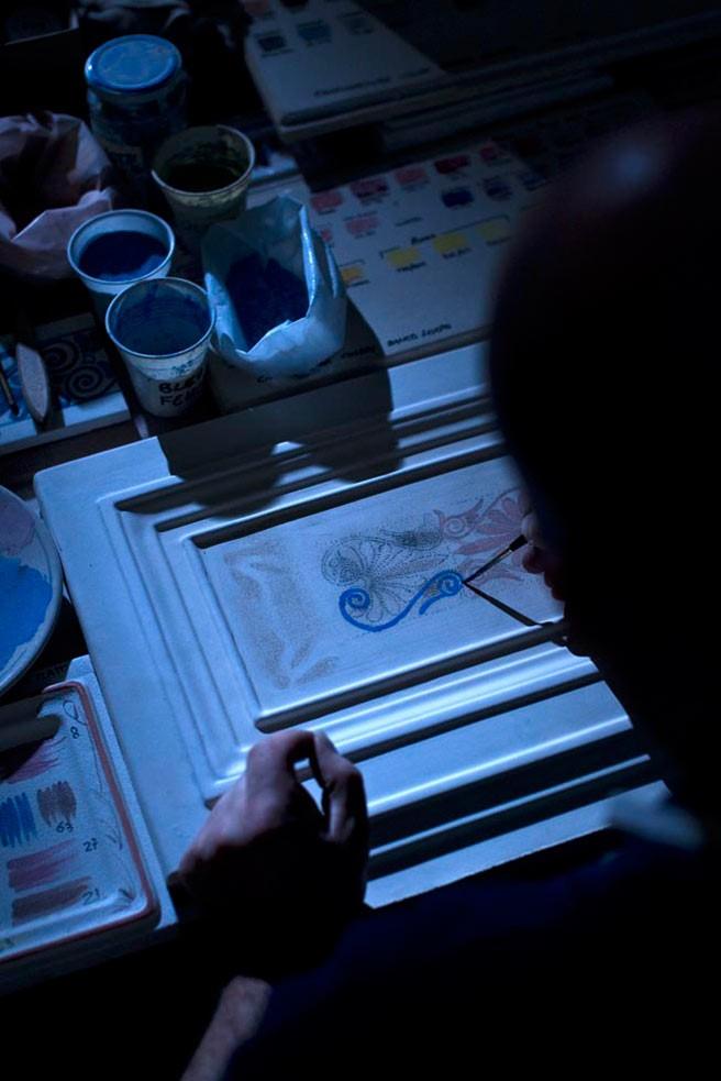 peinture-a-la-main